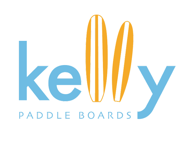 Kelly Paddle Boards – Inflatable SUPs Logo